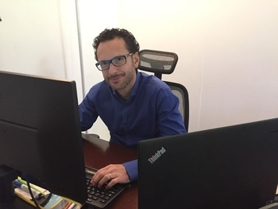 Vito Perrone, dopo #Venere.com ricomincio da @Yocabe_it (con mia moglie) | ALBERTO CORRERA - QUADRI E DIRIGENTI TURISMO IN ITALIA | Scoop.it