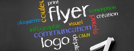 5 astuces pour innover vos brochures d'entreprise ! | marketing opérationnel | Scoop.it