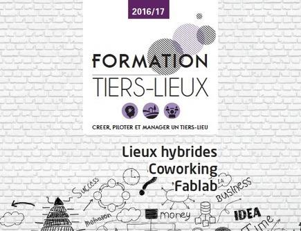 Formation facilitateurs de tiers-lieux 2016-2017   La Coopérative des Tiers-Lieux   Tiers lieux   Scoop.it