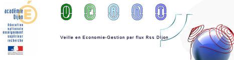 Portail Netvibes VERDI : Veille en Economie-gestion par flux Rss DIjon | veille | Scoop.it