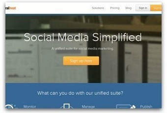 7 inexpensive social media management tools for brands  - Ragan | Social Times | Scoop.it