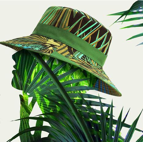 Luxe: l'expérience digitale et poétique des chapeaux Hermès | Luxury, fashion and marketing | Scoop.it