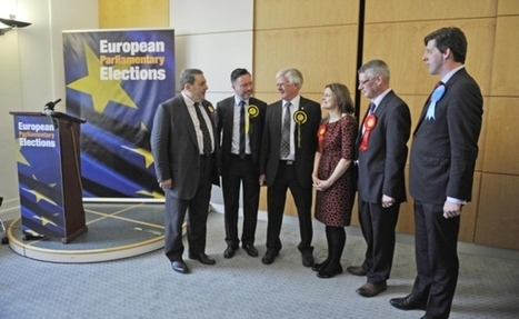 Half a dozen things worth knowing about Scotland's six MEPs | My Scotland | Scoop.it