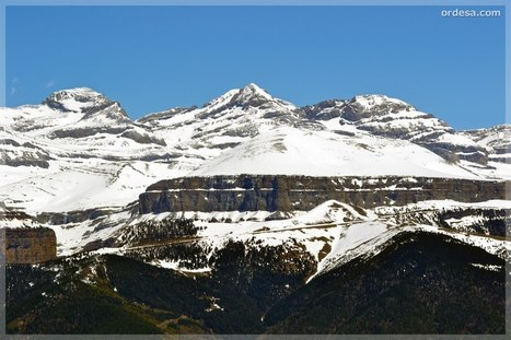 Monte Perdido | Facebook Ordesa.com | Vallée d'Aure - Pyrénées | Scoop.it