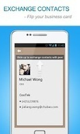 TouchPal Contacts - Applications Android sur GooglePlay | Android Apps | Scoop.it