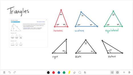 Microsoft lanzará una app que facilita la colaboración entre maestros y estudiantes   e-Learning, Diseño Instruccional   Scoop.it