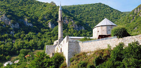 BOSNIA: Fortress Stari grad - Travnik | Muslim Traveler | Scoop.it