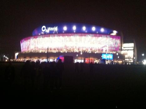 Berlin | Minä&urheiluhullu | Scoop.it