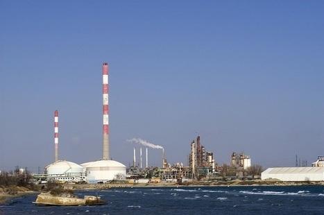 Les 3 projets labellisés par le Pôle Mer Méditerranée | Seableue | Mer Méditerranée | Scoop.it