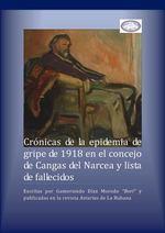 Crónicas de la epidemia de la gripe de 1918 en el concejo de Cangas del Narcea y lista de fallecidos | L'Antoxana de Babí | Scoop.it