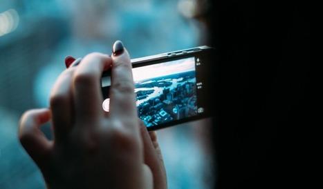 Voy a rodar un corto con mi móvil, y tú también podrías | Tecnología | Scoop.it
