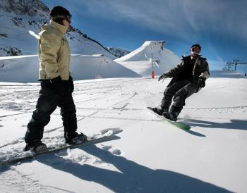 Le point sur les ouvertures des stations de ski | Pyrénéisme | Scoop.it