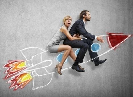 #Entrepreneuriat: Les hommes et les femmes innovent-ils de la même manière depuis 10 ans ? - Maddyness | Opportunités compétitivité - Opportunities competitivity | Scoop.it