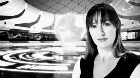Les 5 conseils de la futurologue Melissa Sterry pour gérer l'innovation   Remembering tomorrow   Scoop.it