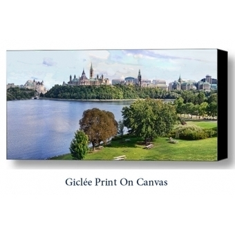 Giclée Print On Canvas | Giclee Print, Canvas Giclee Prints, Giclee Printing Ottawa Canada | Germotte Photo and Framing Studio | Scoop.it