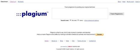 Plagium, herramienta para detectar texto copiado de Internet | Llunadefoc | Scoop.it
