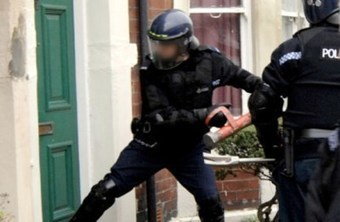UK police state moves a step closer (to your door) | The Indigenous Uprising of the British Isles | Scoop.it