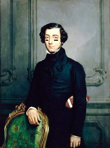Would Alexis de Tocqueville Have Joined a High School Football Team? | Beyond the Stacks | Scoop.it