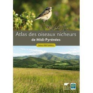 Atlas des oiseaux nicheurs (Midi-Pyrénées) | Vallée d'Aure - Pyrénées | Scoop.it