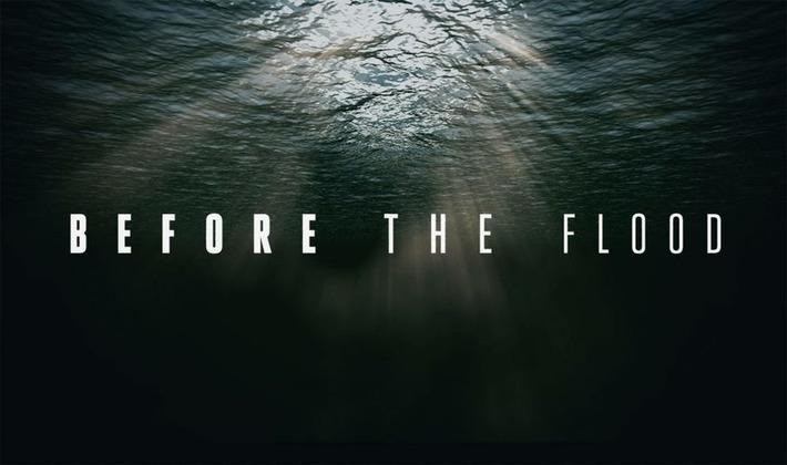 «Avant le déluge», Leonardo Di Caprio tente de mobiliser contre le changement climatique | Environnement, développement durable, biodiversité, eau | Scoop.it