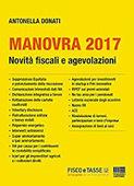 Manovra 2017: Novità fiscali e agevolazioni   Editoria professionale   Scoop.it