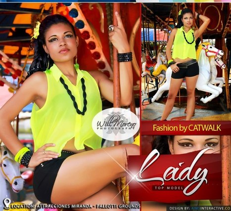 Belize Weekly Top Model - Leidy | Belize in Photos and Videos | Scoop.it