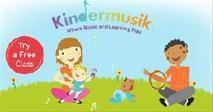 Sign up for the FREE Kindermusik Music Learning Class   Teaching English to Kids   Scoop.it