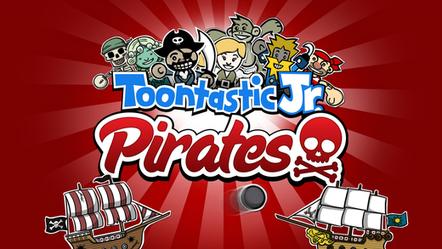 Toontastic Jr. Pirates | Edu-Recursos 2.0 | Scoop.it