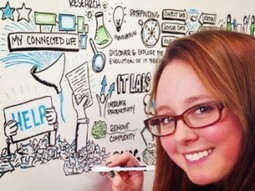 What Does a Visual Storyteller Do? - Intel Free Press   Why sketching is so cool   Scoop.it