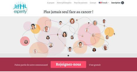 Le soutien psychologique, capital pour les patients atteints du cancer - News Santé | Cancer des ovaires et cancers gynécologiques rares | Scoop.it