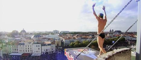 Les Red Bull font le grand saut ! | Evénements, séminaires & tourisme d'affaires à La Rochelle | Scoop.it