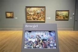 Google : plongez dans un tableau de Bruegel en réalité virtuelle   bib & actualités numériques   Scoop.it