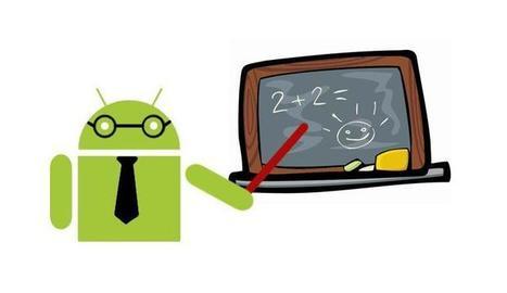 11 Recursos web para aprender a programar en Android - Nerdilandia | Educación y TIC | Scoop.it