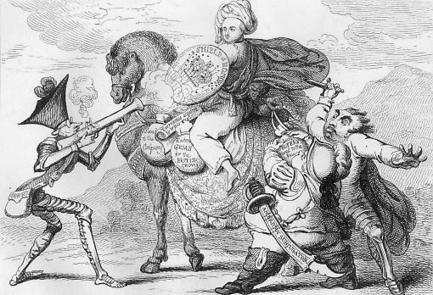 Reviewed: Edmund Burke: Philosopher, Politician, Prophet by Jesse Norman   Hashtag Politics   Scoop.it