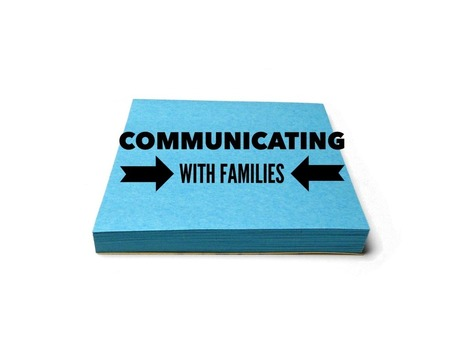 Communicating With Families: Assessment Strengthens Writers | Life as a Teacher | Scoop.it