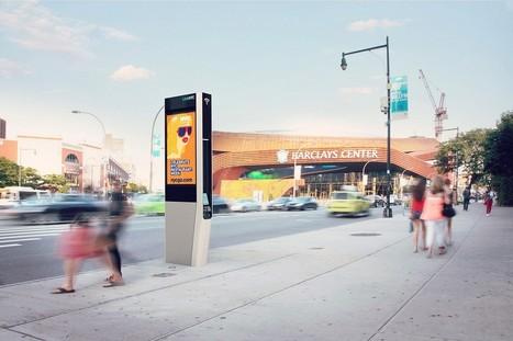 New-York installe le Wi-Fi gratuit dans toute la ville | CULTURE, HUMANITÉS ET INNOVATION | Scoop.it