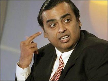 Mukesh Ambani: sarà l'uomo più ricco del mondo nel 2014 | Luxury & Technology | Scoop.it