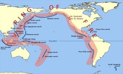 Tsunamis | Natural Disasters | Scoop.it