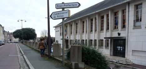 Assises : 27 ans de réclusion pour le meurtrier de Vaudry (14)   La Manche Libre vire   Les news en normandie avec Cotentin-webradio   Scoop.it