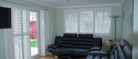 Things to Look at When Buying Shutters for Your Home!! | Murrey Charles's Mobile Blog | Full Height Shutters | Scoop.it