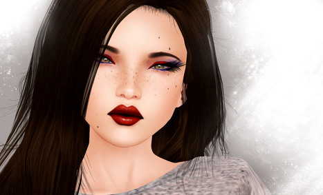 224 – Mokatana Artic @ Cosmetics Fair | bagsq | Scoop.it