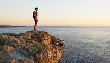 Incredible Things That Happen Once You Learn to Love Being Alone | Emotional Intelligence Quotient | Scoop.it