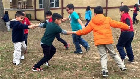 Here's what happened when a school tried recess four times a day | A. Pawlowski | USAToday | Banco de Aulas | Scoop.it