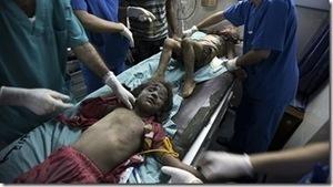 Rodear de solidaridad al pueblo heroico de Gaza por Carlos Aznárez, | argentina | Scoop.it