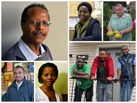 Innovation Conversation: Refugee resettlement in upstate New York - Innovation Trail   Central New York Traveler   Scoop.it