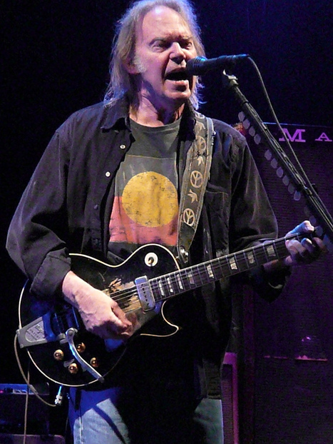Neil Young's Twitter Account is Hacked & Suspended for NSFW Content | Custom eCommerce Website Development | Scoop.it
