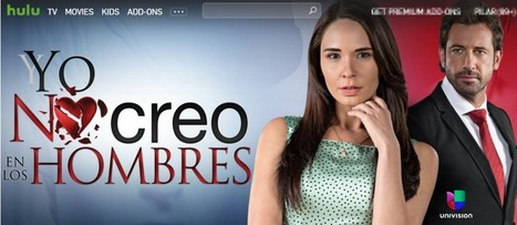 Using a Telenovela to flip the classroom | Technology and language learning | Scoop.it
