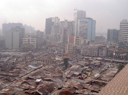 Vivre dans une ville «invivable» : Lagos, Nigéria | 7 milliards de voisins | Scoop.it