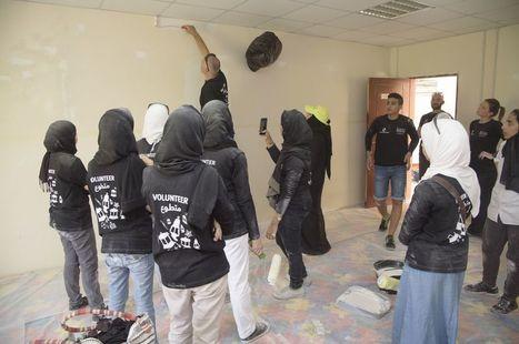 (AR) (EN) - Qatar Foundation | qf.org.qa | Glossarissimo! | Scoop.it