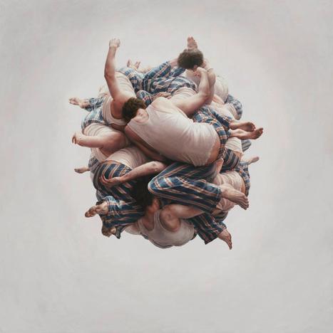 Jeremy Geddes | Painter | les Artistes du Web | Scoop.it